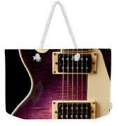 Jay Turser Guitar 9 Weekender Tote Bag