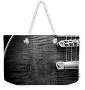 Jay Turser Guitar Bw 1 Weekender Tote Bag