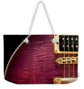 Jay Turser Guitar 3 Weekender Tote Bag