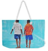 Jay Walkers Weekender Tote Bag