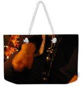 Jazz Clarinet Weekender Tote Bag