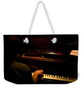Jazz Estate 11 Weekender Tote Bag