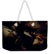 Jazz Estate 13 Weekender Tote Bag