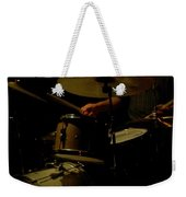 Jazz Estate 2 Weekender Tote Bag