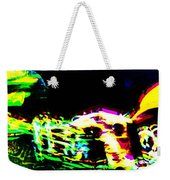 Jazz Horn And The Abstract Truth Weekender Tote Bag