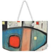 Jazz Improv 081510a Weekender Tote Bag