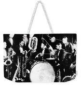 Jazz Musicians, C1925 Weekender Tote Bag