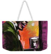 Jazz. Ray Charles.2. Weekender Tote Bag