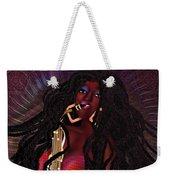 Jazzy Mama Weekender Tote Bag