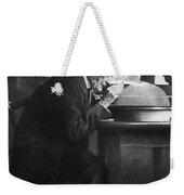 Jean Henri Fabre Weekender Tote Bag