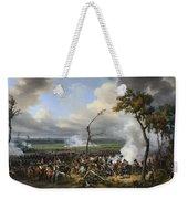 Jean Horace Vernet   The Battle Of Hanau Weekender Tote Bag