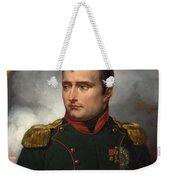 Jean Horace Vernet   The Emperor Napoleon I Weekender Tote Bag