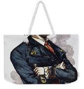 Jean Lafitte (c1780-c1826) Weekender Tote Bag