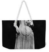 Jeanne II Dauvergne Weekender Tote Bag