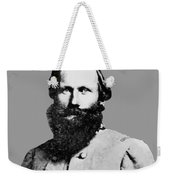 J.e.b. Stuart Weekender Tote Bag by War Is Hell Store