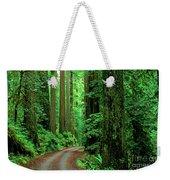 Jedediah Smith Redwoods                            Weekender Tote Bag