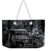 Jeep Weekender Tote Bag