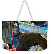 Jeepney Weekender Tote Bag