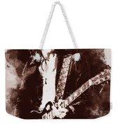 Jeff Beck - 01 Weekender Tote Bag