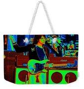 Live In Concert 1976 Weekender Tote Bag
