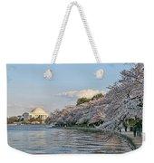 Jefferson Memorial # 4 Weekender Tote Bag