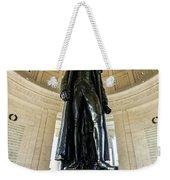 Jefferson Memorial Lll Weekender Tote Bag