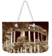 Jeffersonian Weekender Tote Bag