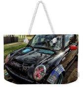 Jeffsminicopper Weekender Tote Bag