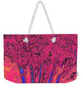 Jelks Fingerling 13 Weekender Tote Bag
