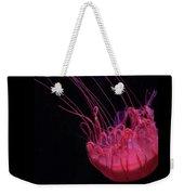 Jelly Weekender Tote Bag