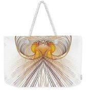 Jelly Fish Art Weekender Tote Bag