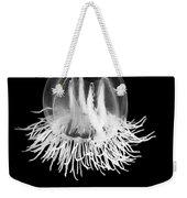Jellyfish Bell Weekender Tote Bag
