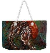 Jellyfish Dance Weekender Tote Bag