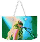 Jenny Lewis 1 Weekender Tote Bag