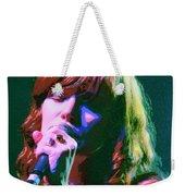 Jenny Lewis 2 Weekender Tote Bag