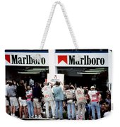 Jerez De La Frontera 1997 Weekender Tote Bag