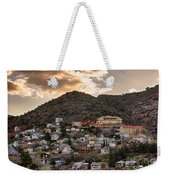 Jerome - America's Most Vertical City Weekender Tote Bag