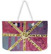 Love Jerrini Weekender Tote Bag