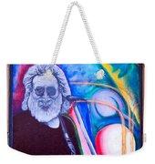 Jerry Garcia - San Francisco Weekender Tote Bag