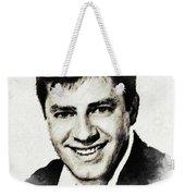 Jerry Lewis Weekender Tote Bag