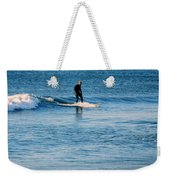 Jersey Shore Surfer Weekender Tote Bag