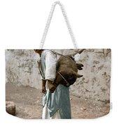 Jerusalem - Water Carrier Weekender Tote Bag