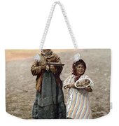 Jerusalem Girls, C1900 Weekender Tote Bag