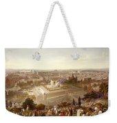 Jerusalem In Her Grandeur Weekender Tote Bag