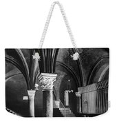 Jerusalem: Last Supper Weekender Tote Bag