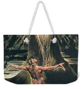 Jerusalem The Emanation Of The Giant Albion Weekender Tote Bag
