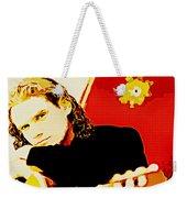 Jesse Cook Weekender Tote Bag
