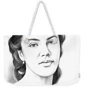 Jessica Findlay Weekender Tote Bag