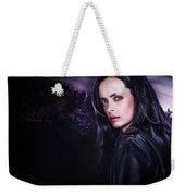 Jessica Jones Weekender Tote Bag