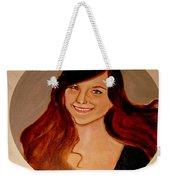 Jessica Weekender Tote Bag